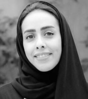 Dr  Mona Al Fedhily